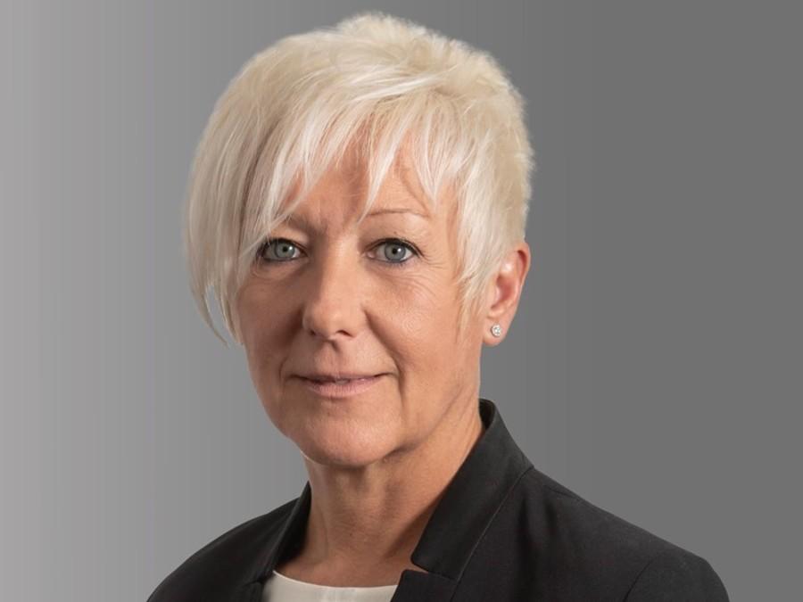 Annalisa Stpenengo, top manager biellese