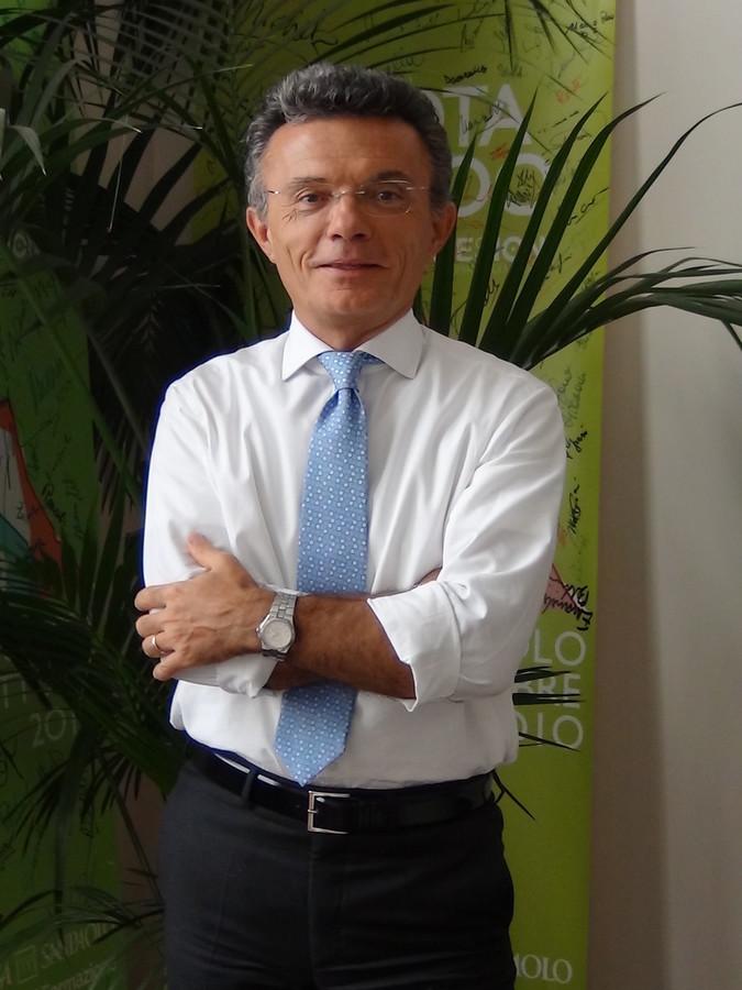 Teresio Testa, presidente comitati Abi Piemonte