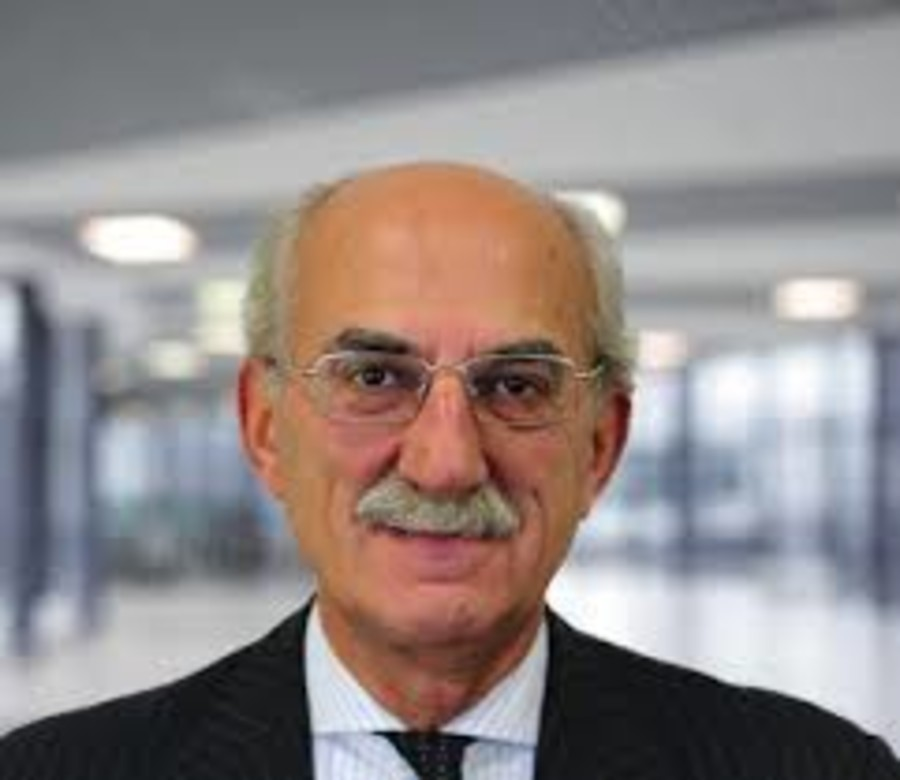 Germano Turinetto, presidente di Vivibanca