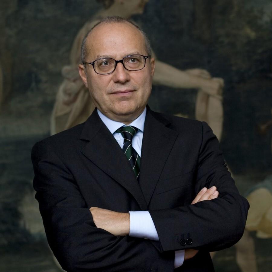 Camillo Venesio, ad e dg di Banca del Piemonte